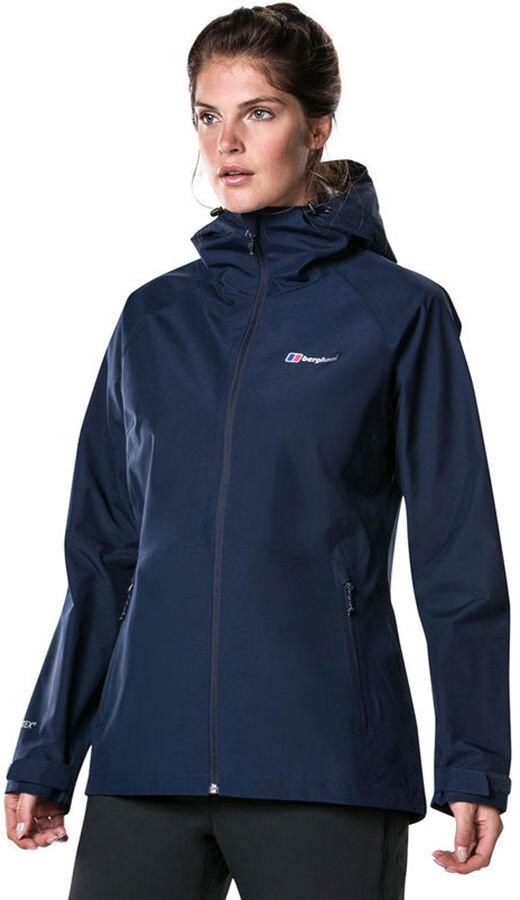 Bestseller einkaufen herausragende Eigenschaften Verkauf Einzelhändler Berghaus Paclite 2.0 Shell Jacket Women dusk
